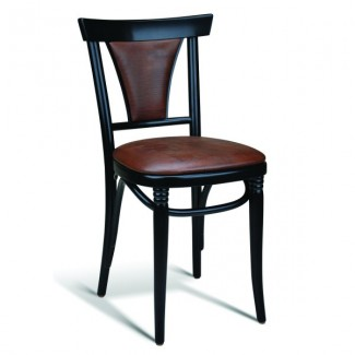 Beech Wood Side Chair 23 Series