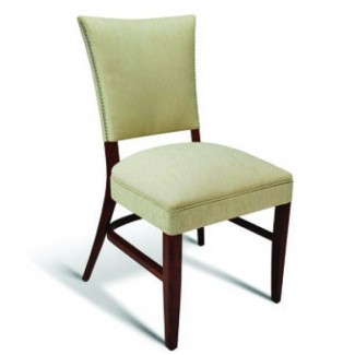 Beech Wood Stacking Side Chair CC107 Series