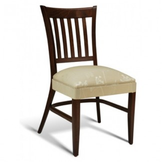 Beech Wood Stacking Side Chair CC110 Series