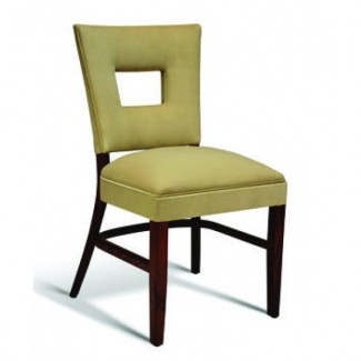 Beech Wood Stacking Side Chair CC119 Series