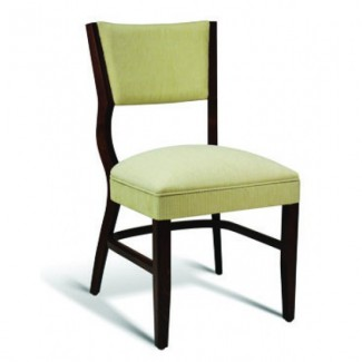 Beech Wood Stacking Side Chair CC141 Series
