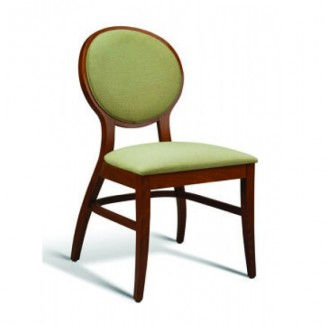 Beech Wood Side Chair Clark Series