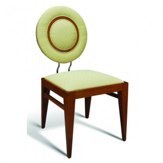 Beech Wood Side Chair Cloud Series