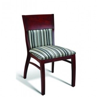 Beech Wood Side Chair Parker Series