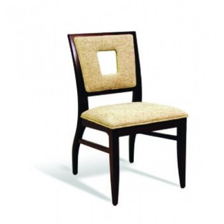 Beech Wood Side Chair Reveal Series