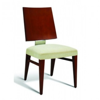 Beech Wood Side Chair Shogun Series