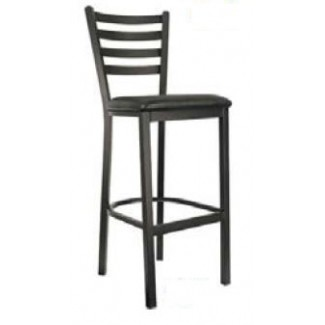 Economy Ladder Back Bar Stool SL1301