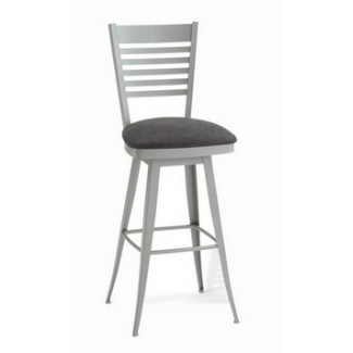 Edwin Swivel Bar Stool