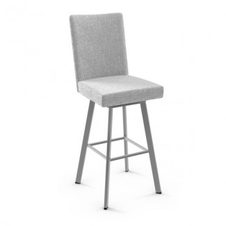 Elmira 41530-USUB Hospitality distressed metal dining stool
