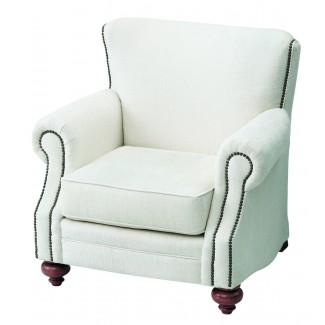 Esquire Lounge Arm Chair