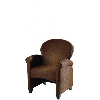 Essence Lounge Arm Chair 832