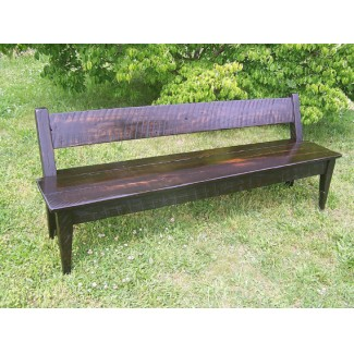 Estate Bench