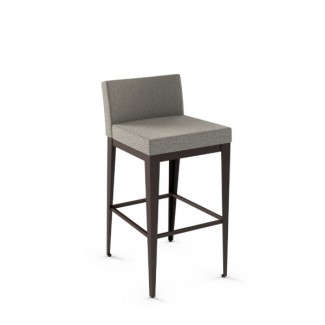 Ethan 49308-USUB Hospitality distressed metal dining stool