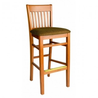 Holstag Henry Bar Stool