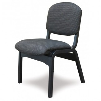 Holsag Campus 4 Stacking Side Chair