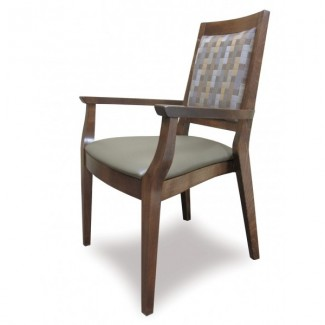 Beechwood Stacking Chairs - Holsag Dallas Armchair ...