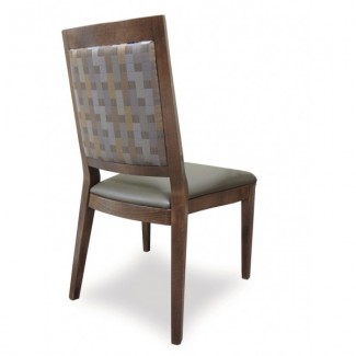 Holsag Dallas Stacking Side Chair
