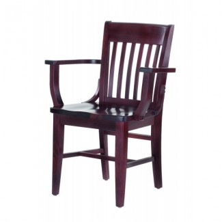 Beechwood Arm Chair 810A