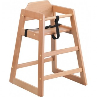 Dining Height Child High Chair SLHC-STD