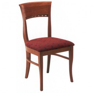 Biedermeier Style Side Chair 1100P