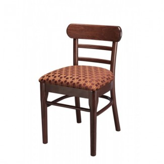 Beech Wood Side Chair 590P