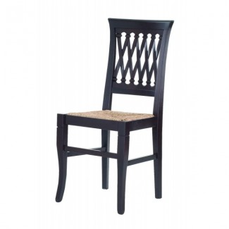 Beech Wood Side Chair 710R