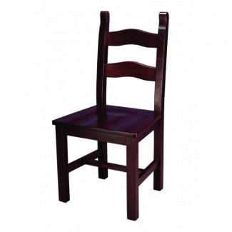 Beech Wood Side Chair 788W