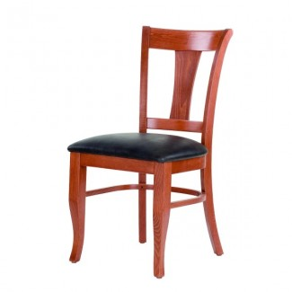 Beech Wood Side Chair 890P