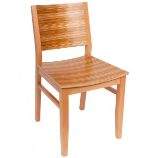 Elysian Beechwood Side Chair