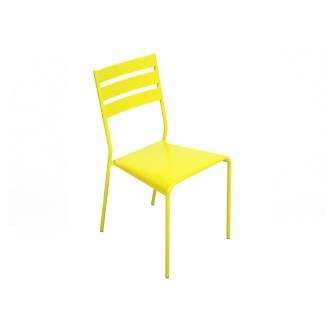 Facto Stacking Bistro Side Chair