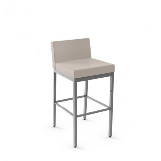 Fairfield 45314-USUB Hospitality distressed metal dining stool
