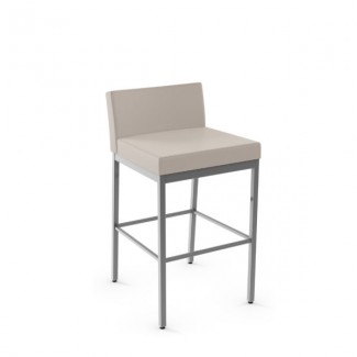Fairfield XL 45313-USUB Hospitality distressed metal dining stool