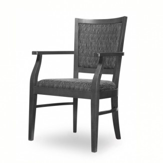 Franklin Dining Arm Chair