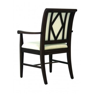 Fritz Dining Arm Chair