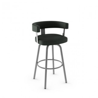 Garrett 41412-USUB Hopspitality distressed metal dining stool