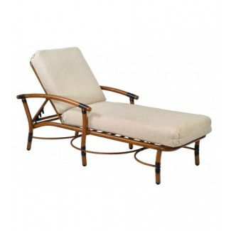 Glade Isle Adjustable Chaise Lounge
