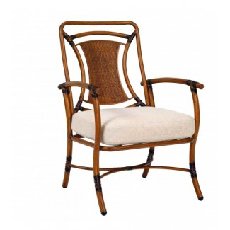 Glade Isle Formal Dining Arm Chair