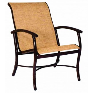 Glade Isle Sling Lounge Chair