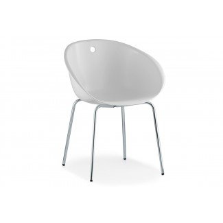 Pedrali Gliss Barrel Chair
