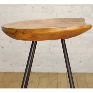 Griffith Perch Stool Profile