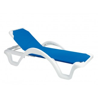 Catalina Chaise Lounge with Arms