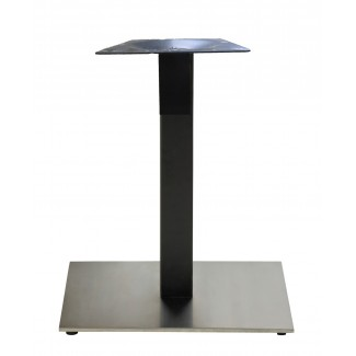 Commercial Restaurant Table Base by Grosfillex