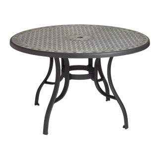 "Cordoba Grosfillex 48"" Round Table"