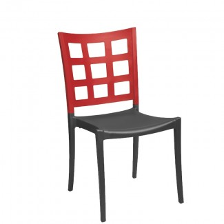 Stacking Chairs for Commercial Use