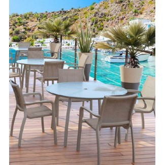 Commercial Tables for Hotels and Resorts
