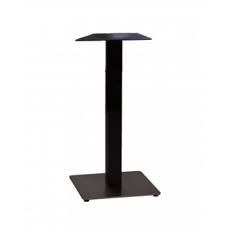 Grosfillex VanGaurd Square Pedestal Table Base