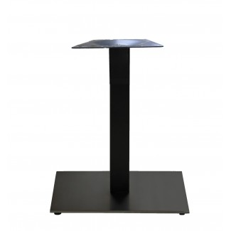 Grosfillex VanGuard Square Pedestal Table Base