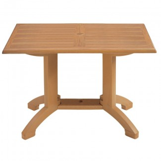 "Winston 48"" x 32"" Dining Table"