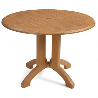"Winston 42"" Round Dining Table"