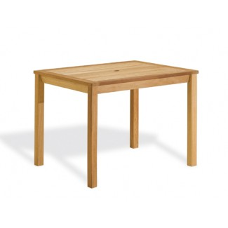 "Hampton 40"" x 32"" Dining Table"